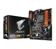 Gigabyte GA-AX370-GAMING-K7 carte mère Socket AM4 AMD X370 ATX