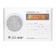 Sangean Radio portable