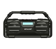 Artsound Radio Bluetooth robuste