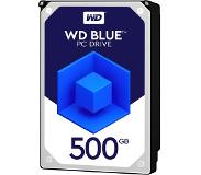 Western Digital WD Blue HDD 500 Go 7200 tr/min