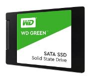Western Digital WD Green 2,5 pouces 120 Go