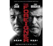 Kolmio Media The Foreigner | DVD