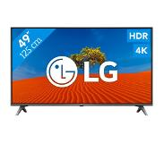 LG TV LG 49SK8000PLB 49 IPS EDGE LED Smart 4K