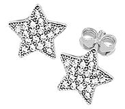 SO COSI Boucles d'oreilles 'WISHING ON A STAR'