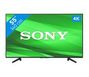 Sony TV LED Ultra HD/4K Android 139 cm SONY KD-55XG8096