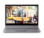 Medion AKOYA E4271T notebook convertible (128 Go)