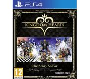 BigBen Interactive Kingdom Hearts - The Story So Far FR/NL PS4