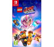 Micromedia The LEGO Movie Videogame 2 FR/NL Switch