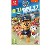 Namco Bandai Games PAW Patrol: On a roll! UK Switch