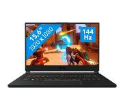 MSI Stealth Thin GS65 9SD-433BE Azerty