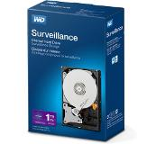 Western Digital Surveillance 1TB Internal Kit Purple