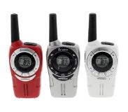 Cobra SM660, talkie walkie, Soho, 3-pack, multi-couleur