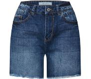 Jacqueline De Yong Jean 'JDYKETTY HIGH DENIM SHORTS M BLUE DNM'