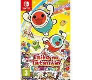 Namco Bandai Games Taiko no Tatsujin: Drum 'n' Fun! UK Switch