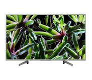 Sony TV SONY KD-43XG7077 43 EDGE LED Smart 4K