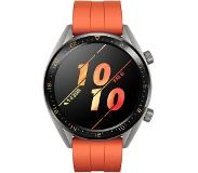 "Huawei Watch GT Active montre intelligente Gris AMOLED 3,53 cm (1.39"") GPS (satellite)"