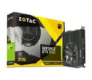 Zotac GeForce GTX 1050 Mini 2 Go GDDR5