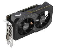 Asus TUF-GTX1660-O6G-GAMING GeForce GTX 1660 6 Go GDDR5