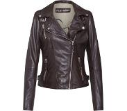 Freaky nation Veste mi-saison 'Bikerprincess'