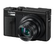Panasonic Appareil photo compact Lumix TZ95 Noir