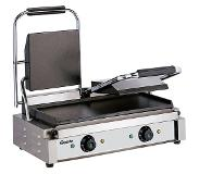 Bartscher Grill contact, double, lisse