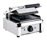 Bartscher Grill contact, lisse