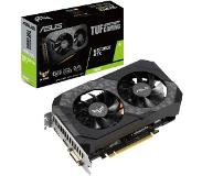 Asus TUF-GTX1660-6G-GAMING GeForce GTX 1660 6 Go GDDR5