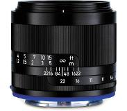 Zeiss Loxia 50mm F2.0 Monture E