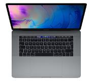 "Apple MacBook Pro 15"" Touch Bar (2019) MV912FN/A Azerty Gris sidéral"