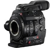 Canon Cinema EOS C300 Mark II 9.84MP CMOS 4K Ultra HD Noir