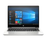 "HP ProBook 445R G6 Argent Ordinateur portable 39,6 cm (15.6"") 1920 x 1080 pixels AMD Ryzen 5 8 Go DDR4-SDRAM 256 Go SSD Windows 10 Pro"