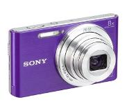 Sony Appareil photo compact Cyber-shot DSC-W830