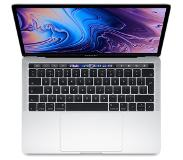 Apple MacBook Pro 13 256 GB Intel Core i5 Argenté