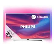 Philips Philips 50PUS7354 - Classe 50' 7300 Series TV LED Smart Android 4K UHD (2160p) 3840 x 2160 HDR Micro