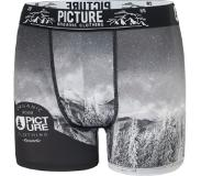 Picture Organic Clothing - Boxer Clouds - Homme - Taille : L