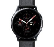 "Samsung Galaxy Watch Active 2 montre intelligente Noir SAMOLED 3,02 cm (1.19"") GPS (satellite)"