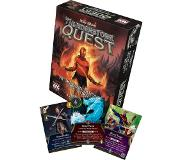 AEG AEG6262 Thunderstone Quest Extension - Foundation of The World, Multicolore - Version Anglaise