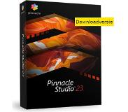 Corel Pinnacle Studio 23 Standard - Multilanguage - PC *Download*