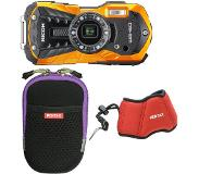 Ricoh Appareil photo compact WG-50 Kit