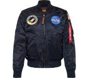 Alpha industries Veste mi-saison 'VF NASA'