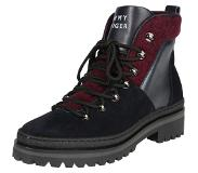 Tommy Hilfiger Bottines à lacets 'COSY OUTDOOR BOOTIE'