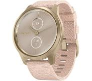 Garmin Vivomove Style - Or/Rose - 42 mm