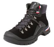 Tommy Hilfiger Bottines à lacets 'CORPORATE OUTDOOR BOOT'