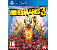 Take-Two Interactive Borderlands 3 FR/NL PS4