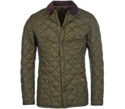 Barbour - Heritage Liddesdale Olive - Homme - Taille : L