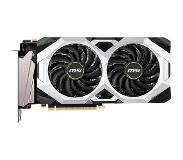 MSI V372-249R carte graphique GeForce RTX 2070 SUPER 8 Go GDDR6