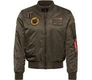 Alpha industries Veste mi-saison 'MA-1 Air Force'