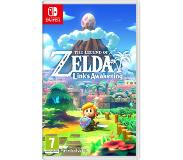 Nintendo Legend Of Zelda: Link's Awakening NL Switch