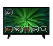 OK. TV OK ODL32641H-DIB 32 Full LED Smart
