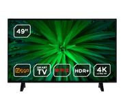OK. TV OK ODL49740U-DIB 49 FULL LED Smart 4K